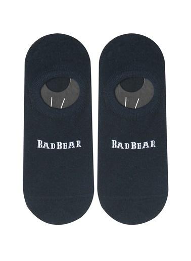 Bad Bear Bad Bear Lacivert Çorap Lacivert